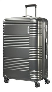 Samsonite Harde reistrolley Maven Spinner charcoal