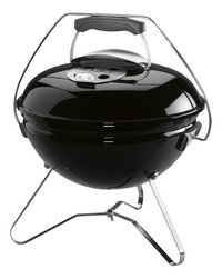 Weber barbecue de table Smokey Joe Premium 37 cm black