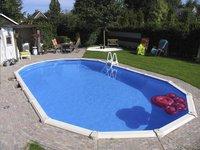 Interline zwembadset Diana L 6,10 x B 3,60 m