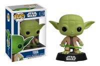 Funko figurine Star Wars Pop! Yoda
