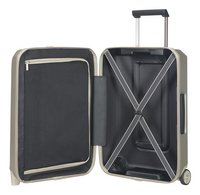 Samsonite Harde reistrolley Prodigy Upright ivory gold 55 cm-Artikeldetail