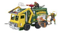 Speelset Teenage Mutant Ninja Turtles: Out of the Shadows Turtle Tactical Truck-Afbeelding 1