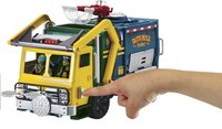 Speelset Teenage Mutant Ninja Turtles: Out of the Shadows Turtle Tactical Truck-Afbeelding 2