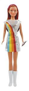 K3 poupée mannequin  Hanne-commercieel beeld