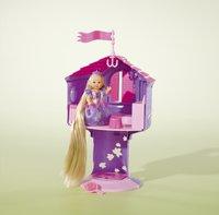 Speelset Evi Love Toren van Rapunzel-Afbeelding 1