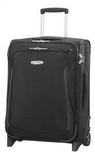 Samsonite Valise souple X'Blade 3.0 Upright black 55 cm