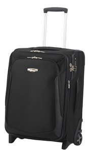 Samsonite Valise souple X'Blade 3.0 Upright EXP black 55 cm