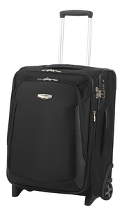 Samsonite Zachte reistrolley X-Blade 3.0 Upright EXP black 55 cm