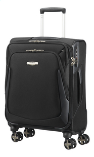 Samsonite Valise souple X'Blade 3.0 Spinner black 55 cm