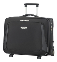 Samsonite Sac business à roulettes X'Blade 3.0 Rolling Tote 17,3' black