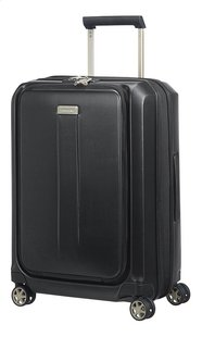 Samsonite Harde reistrolley Prodigy Spinner EXP black 55 cm