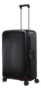 Samsonite Harde reistrolley Neopulse Spinner matte black 75 cm-Linkerzijde
