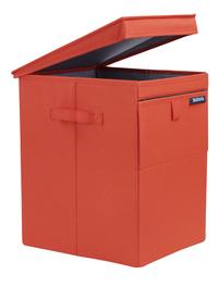 Brabantia Stapelbare linnenmand rood 35 l-Artikeldetail