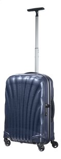 Samsonite Harde reistrolley Cosmolite 3.0 Spinner midnight blue 55 cm-Linkerzijde
