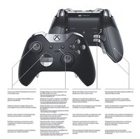 XBOX One manette sans fil Elite-Image 1