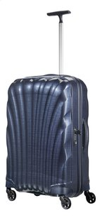 Samsonite Harde reistrolley Cosmolite 3.0 Spinner midnight blue 69 cm-Linkerzijde
