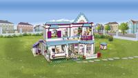 LEGO Friends 41314 Stephanies huis-Afbeelding 2