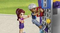 LEGO Friends 41312 Heartlake sporthal-Afbeelding 2