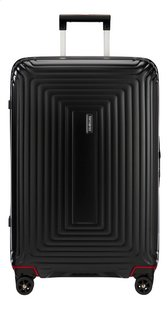 Samsonite Harde reistrolley Neopulse Spinner matte black 75 cm-Rechterzijde