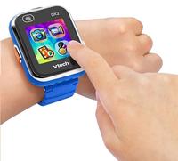 VTech Kidizoom Smartwatch Connect DX2 bleu-Image 1