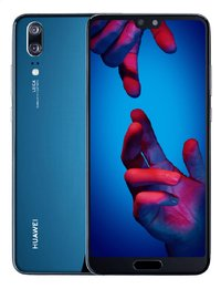 Huawei smartphone P20 Midnight Blue-Détail de l'article