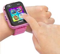 VTech Kidizoom Smartwatch Connect DX2 framboise-Image 1