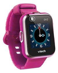 VTech Kidizoom Smartwatch Connect DX2 framboise-Côté gauche