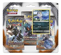 Pokémon Trading Cards Ex Sun & Moon 3 Meowth