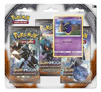 Pokémon Trading Cards Ex Sun & Moon 3 Cosmog