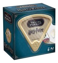 Harry Potter Trivial Pursuit : édition de voyage-Côté gauche