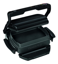 Tefal Multigrill OptiGrill+ Snacking & Backing GC714812-Artikeldetail