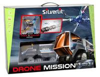 Silverlit drone Mission-Côté gauche