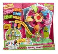 Lalaloopsy Tinies speelset Jewelry Maker-Vooraanzicht