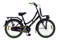 Volare kinderfiets Tropical Girls 20' (95% afmontage)