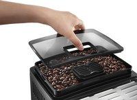 De'Longhi Machine à espresso entièrement automatique ECAM 23.120.B noir-Image 2