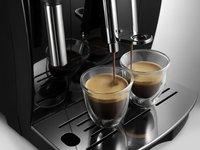 De'Longhi Machine à espresso entièrement automatique ECAM 23.120.B noir-Image 3