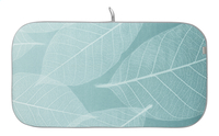 Brabantia Housse de repassage mint leaves bleu