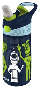 Contigo drinkfles Striker blauw 420 ml