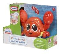 Little Tikes Lil' Ocean Explorers Catch Me Crabbie-Côté droit
