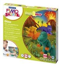 STAEDTLER FIMO kids form & play Dino-Côté droit