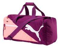 PUMA sac de sport Fundamentals M Dark Purple