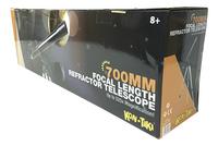 Télescope 700 mm-Côté droit