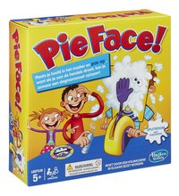 Pie Face!-Linkerzijde