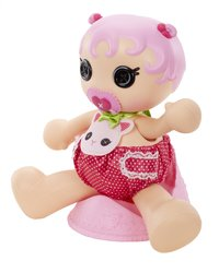 Lalaloopsy Babies poupée Potty Surprise Jewel Sparkles-Détail de l'article