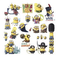 Stickers muraux Minions The Movie-Détail de l'article