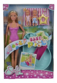 Steffi Love set de jeu Baby Pool