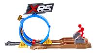 Circuit acrobatique Disney Cars XRS Smash & Crash Challenge-Détail de l'article