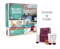 Vivabox Wellness Weekend-Artikeldetail