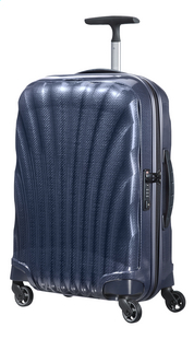 Samsonite Harde reistrolley Cosmolite 3.0 Spinner midnight blue 55 cm-Vooraanzicht