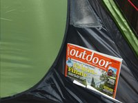 High Peak Tente pop-up Campo lime-Image 1